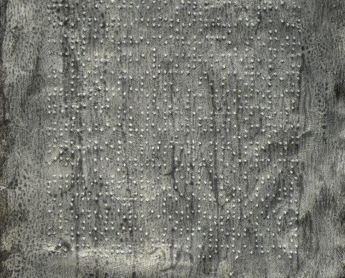 Wintering - Braille Art